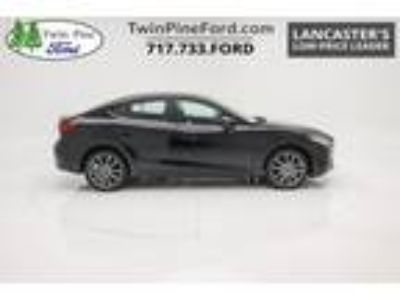 Used 2018 MAZDA Mazda3 4-Door For Sale