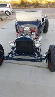 1924 Ford Rat Rod Roadster