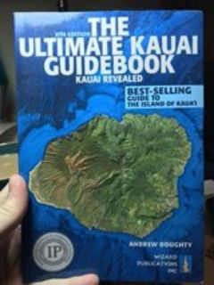Ultimate Kauai Guidebook - Bestselling Guide