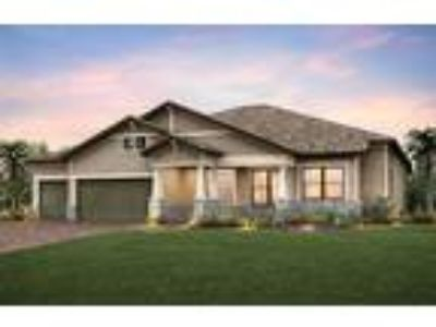 The Clubview by Pulte Homes: Plan to be Built