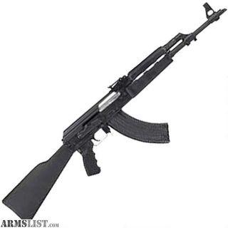 For Sale: Zastava M70 N-PAP Polymer AK-47