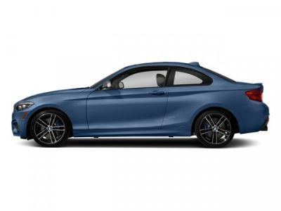 2018 BMW 2 Series M240i xDrive (Estoril Blue Metallic)