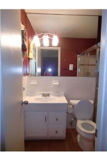 Specious 2 Bedroom and 2 Full Bath Apartment