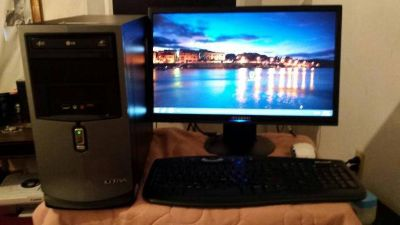 $200, AWESOME Desktop Computer