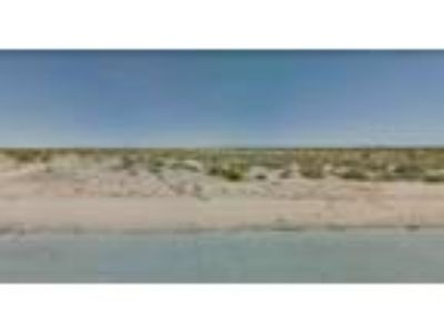 2.36 Acres With Paved Road Access, CA