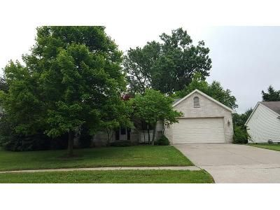 3 Bed 2 Bath Foreclosure Property in Maumee, OH 43537 - Henthorne Dr