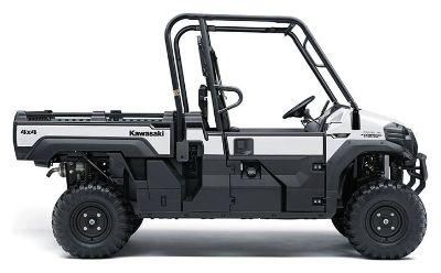 2020 Kawasaki Mule PRO-FX EPS Utility SxS Linton, IN