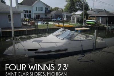 1994 Four Winns 283 Vista