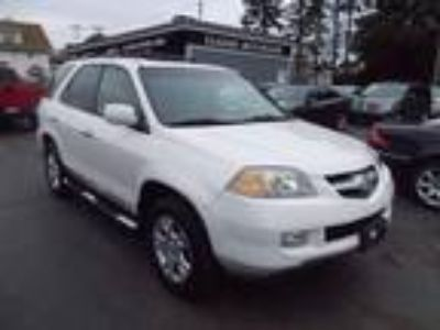 used 2006 Acura MDX for sale.