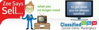 ZeeList Classifieds | Local Ad Listings > New & Free