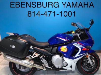 2008 Suzuki GSX650F Sport Motorcycles Ebensburg, PA