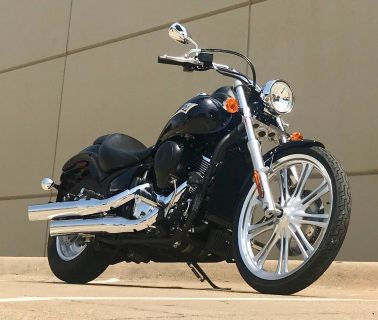 2012 Kawasaki Vulcan 900 Custom Cruiser Motorcycles Plano, TX