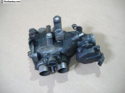 VW type 3 intake plenum manifold 69-72 yr