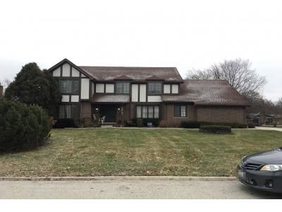 6 Bed 2 Bath Preforeclosure Property in Olympia Fields, IL 60461 - London Dr