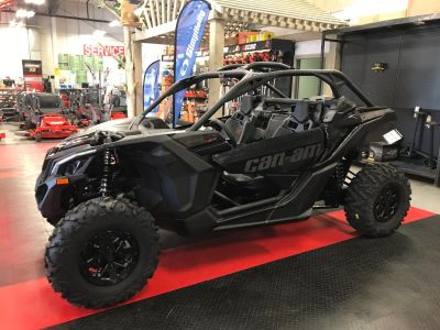 2019 Can-Am Maverick X3 X ds Turbo R Sport-Utility Utility Vehicles Glasgow, KY
