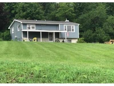2 Bed 1 Bath Foreclosure Property in New Wilmington, PA 16142 - Mercer New Wilmington Rd