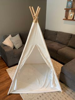 Kids Play Tent!