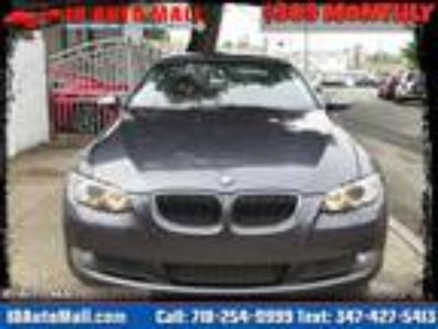 $11999.00 2008 BMW 3 Series with 88661 miles!