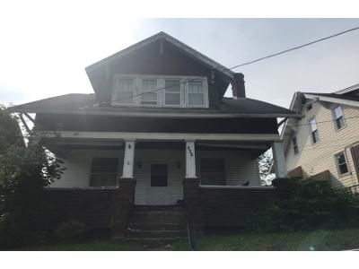 3 Bed 2 Bath Preforeclosure Property in Point Marion, PA 15474 - Ontario St