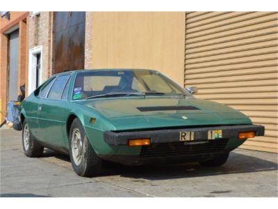 1976 Ferrari 308 GT/4