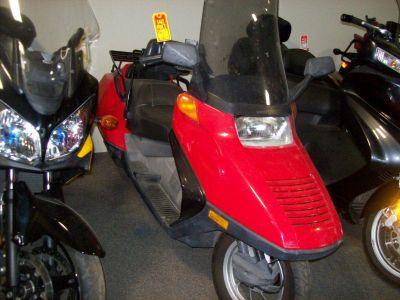 1997 Honda Helix Scooter Wisconsin Rapids, WI