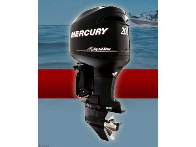2008 Mercury Marine OptiMax 200 20 in. Outboards 2 Stroke Edgerton, WI