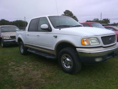 2001 Ford 150