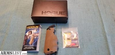 For Trade: Hogue laser grips 1911