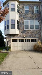 813 Freeland CT Gambrills Three BR, ELEVATOR TOWNHOUSE goes to