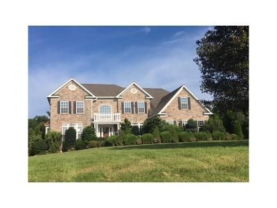 4 Bed 3 Bath Foreclosure Property in Oxford, PA 19363 - Victoria Ln