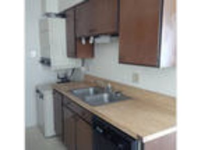 Two BR/One BA Perfect East Side Location!