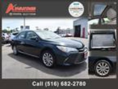 $18598.00 2017 TOYOTA Camry with 15362 miles!