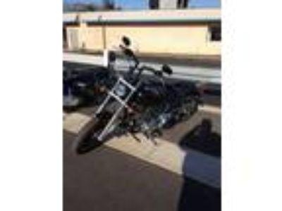 2014 Harley-Davidson Dyna Low Rider FXDL
