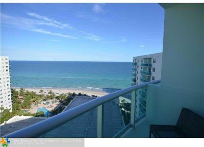 3901 S Ocean Dr ph16x Hollywood, Direct Ocean View Tides