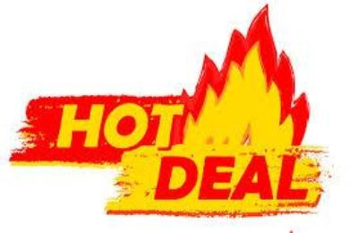 SENTRY SELF STORAGE END OF THE MONTH HOT DEALS