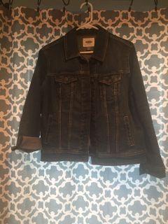 Old Navy Jean jacket - Size L
