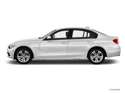 2018 BMW 3-Series 330XI (Alpine White)