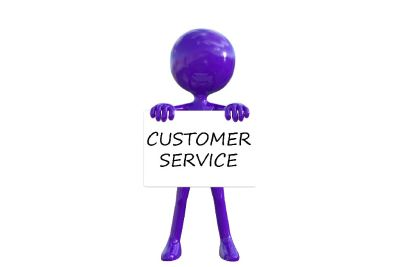 Customer Service - Automotive
