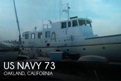 1940 US Navy 73