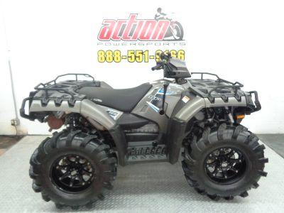2016 Polaris Sportsman 850 SP Utility ATVs Tulsa, OK