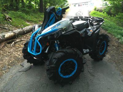 2017 Can-Am Renegade X mr 1000R ATV Sport Woodstock, GA