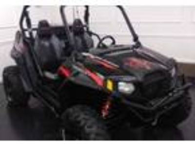 2011 Polaris Ranger-RZR-800 Powersport in Lee Summit, MO