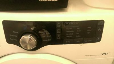 $600, Washer and Dryer need to be gone ASAP PLEASE  will be a big help