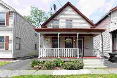 94 Hudson Av Troy Three BR, Wonderfully maintained home with