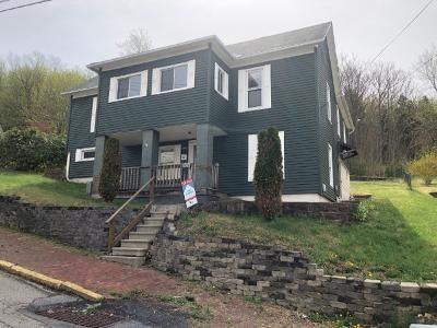 3 Bed 1 Bath Foreclosure Property in Johnstown, PA 15909 - Pine St