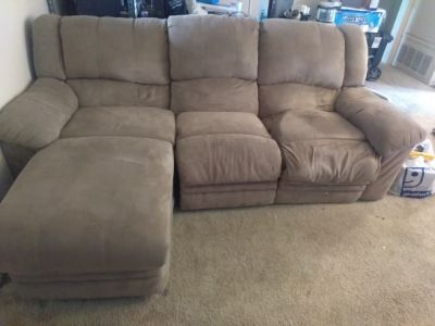 Free sectional couch