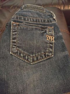 Girls Miss Me size 12 skinny jeans without decor perfect condition