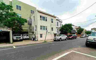 411 51st St WEST NEW YORK Five BR, 3 Unit Property with 3 Car