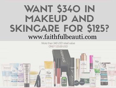Farmasi Skin Care & Makeup