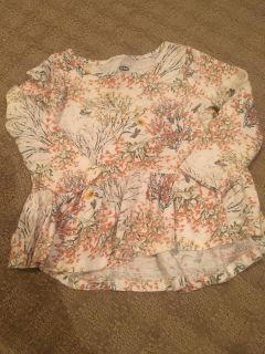 Old navy top 18-24 months
